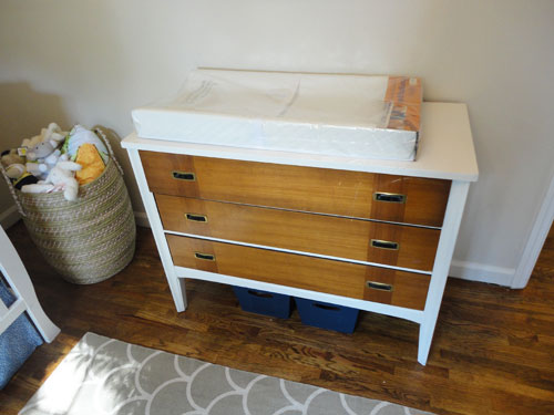 Changing-Table